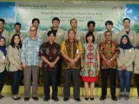 KKN Mahasiswa UGM Work Shop Pengelolaan Pariwisata Pabum di Tomohon
