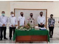 Waworuntu Terima Kunker Anggota Komite II DPD-RI ke Pemkot Tomohon