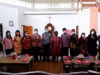 Wali Kota Tomohon Apresiasi Kunjungan Tim Kemenkes